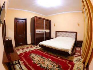 Al-Buxoriy Hotel - Image