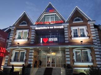 Asia Hotel Fergana - Image