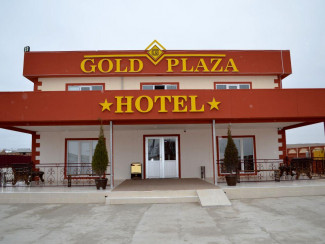 Gold Plaza - Image
