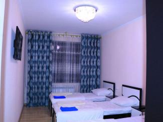 Al-Dilshod Zar Apartment #2 - Image