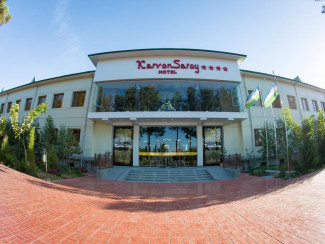 Karvon Saroy - Image