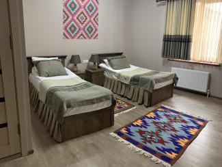 Al Rajabiy Hotel - Image