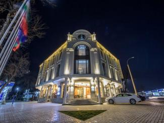 Corner Hotel Tashkent - Image
