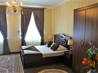 Ridvan Plaza Hotel - Image
