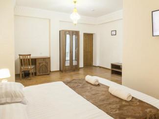 Royal Bukhara Hotel  - Image