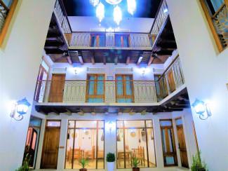 ANSI Boutique Hotel - Image