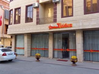 Yulduz Hotel - Image
