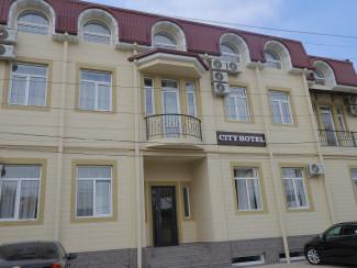 City Hotel - Image