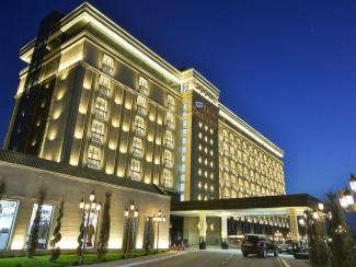 Sahid Zarafshon Hotel - Image