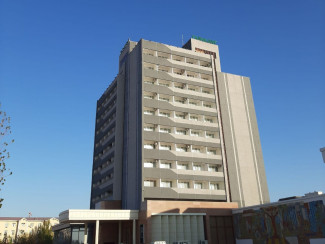 HOTEL TASHKENT - Image