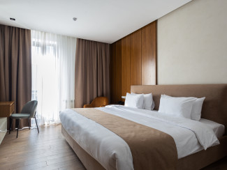 Moderno Hotel - Image
