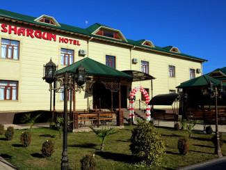 Shargun Hotel - Image