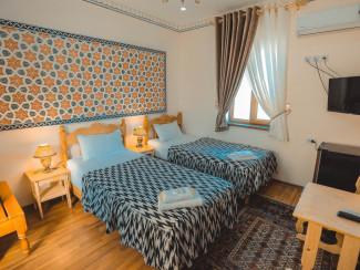 Yasmin Hotel - Image