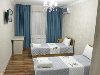 Apartment in Zarafshan - Image