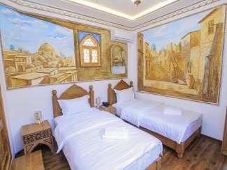HadijaM Hotel - Image