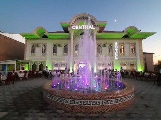 Central Hotel - Image