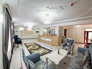Maroqanda Hotel - Image