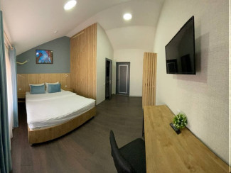 Kora Kum Hotel - Image