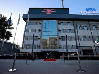 Shah Polan Hotel - Image