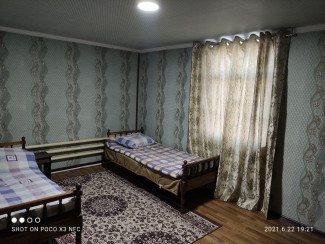 Muxammad Guesthouse - Image