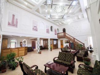 Siyavush Hotel - Image