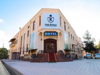 The Royal Hotel - Image