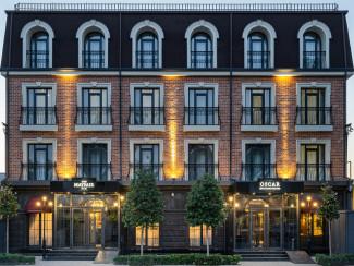 Oscar Boutique Hotel - Image