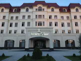 Termez Palace Hotel&Spa - Image