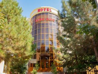 Euro Asia Hotel - Image