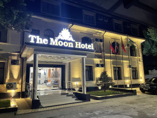 The Moon Hotel - Image