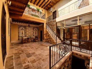 Robiya Heritage Hotel - Image