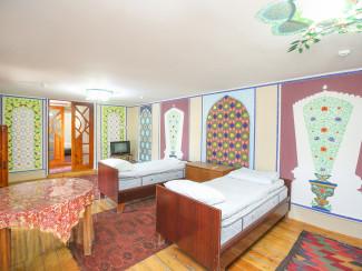Feruzxon Guest-house - Image