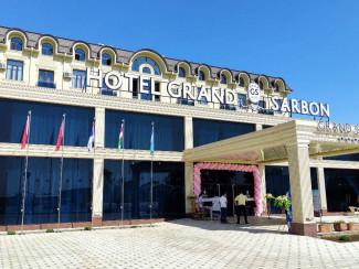 Grand Sarbon Hotel - Image
