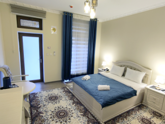 Qal'a Hotel - Image