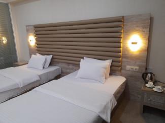 Bahor Hotel - Image