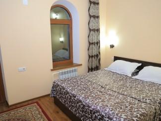 Hotel Samarkand Travel - Image