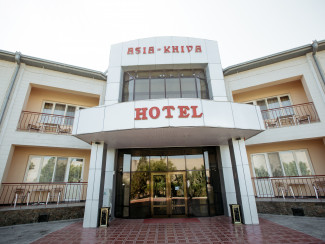 Asia Khiva Hotel - Image
