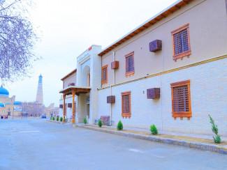 Arkanchi Hotel - Image