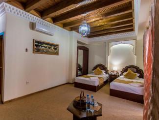 Hotel Kukaldosh - Image