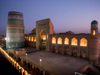 Orient Star Khiva Hotel - Image