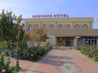 """Hotel """"Dangara"""" - Image"""