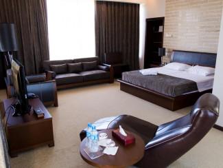 Hotel Grand M - Image