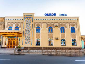 Olmos - Image