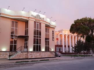 Vardonze Hotel - Image