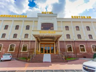 Hotel Zilol Bakht - Image