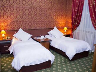 Гостиница Adras - Image