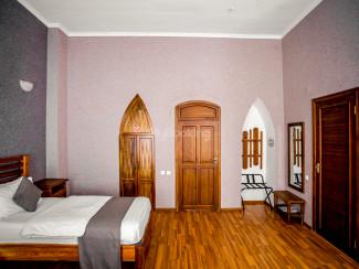 Hotel Malika-Bukhara - Image