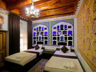 Hotel Mukhlisabegim - Image