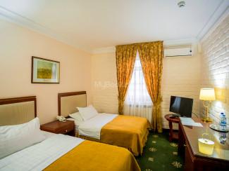 ARIEN PLAZA Hotel - Image