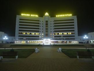 Grand Uzbekistan Hotel - Image